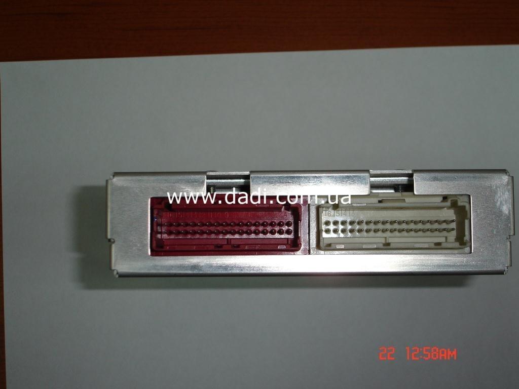 Блок керування двигуном (ECU)/ блок управления двигателем ЭБУ-835