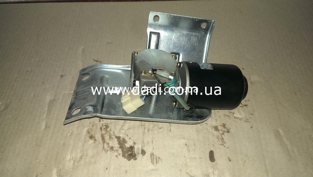 Мотор-редуктор переднього склоочисника BAW track/ мотор переднего стеклоочистителя-0