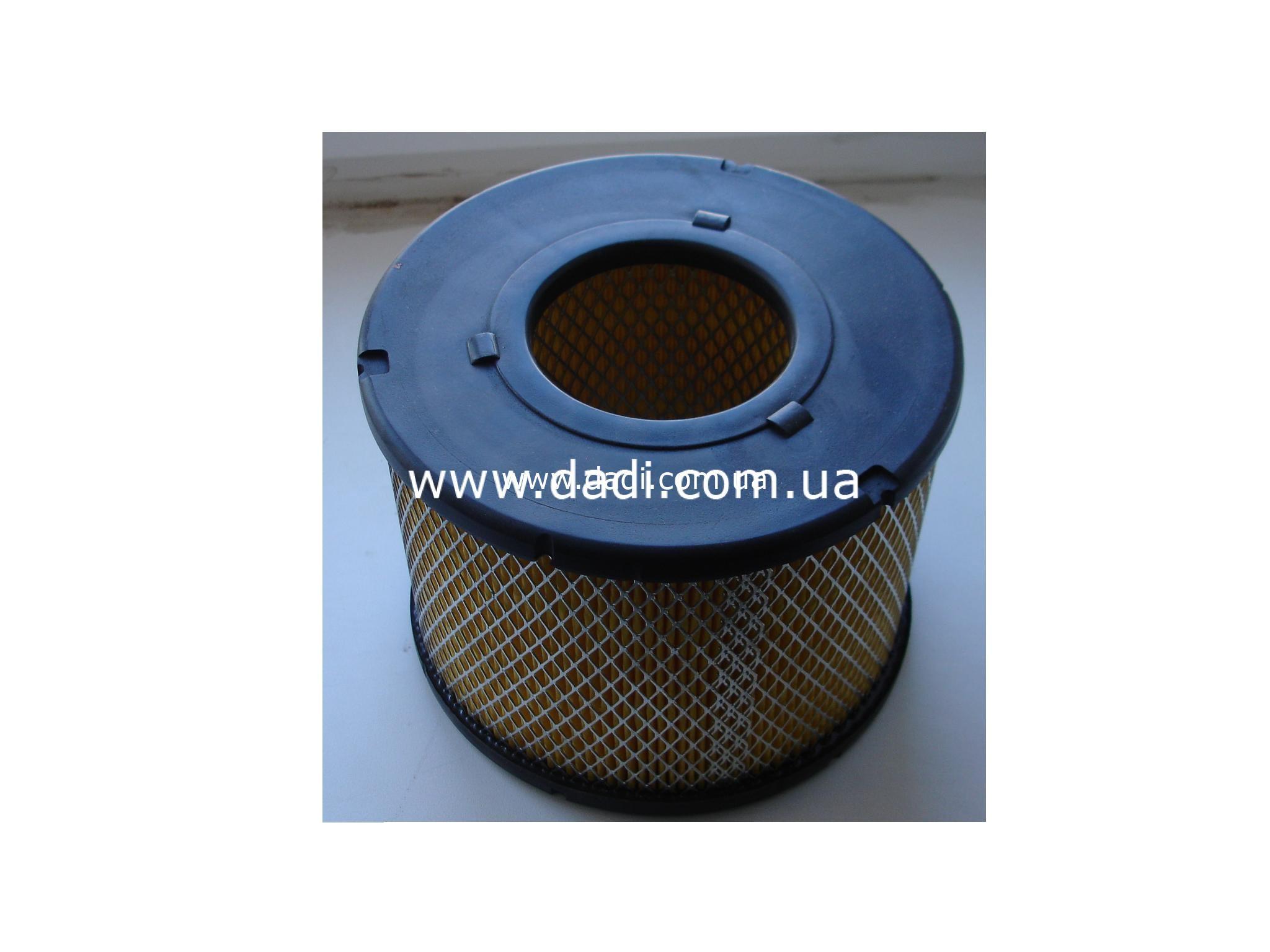Фільтр повітря 2,4i,2,8TD/ Фильтр воздуха-0