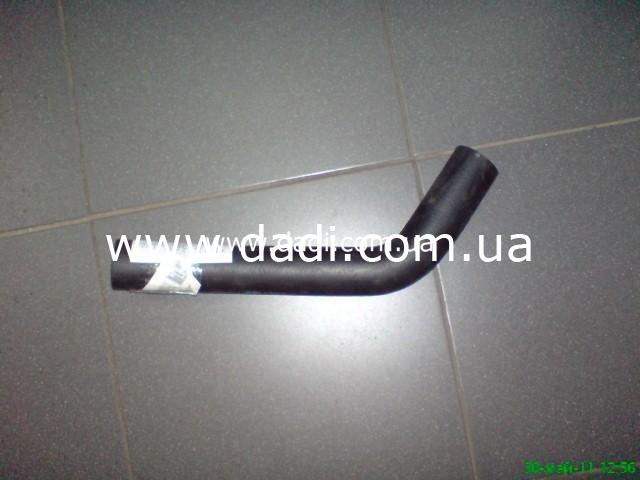 Патрубок радіатора верхній 2,2i (491Q) / патрубок радиатора-0