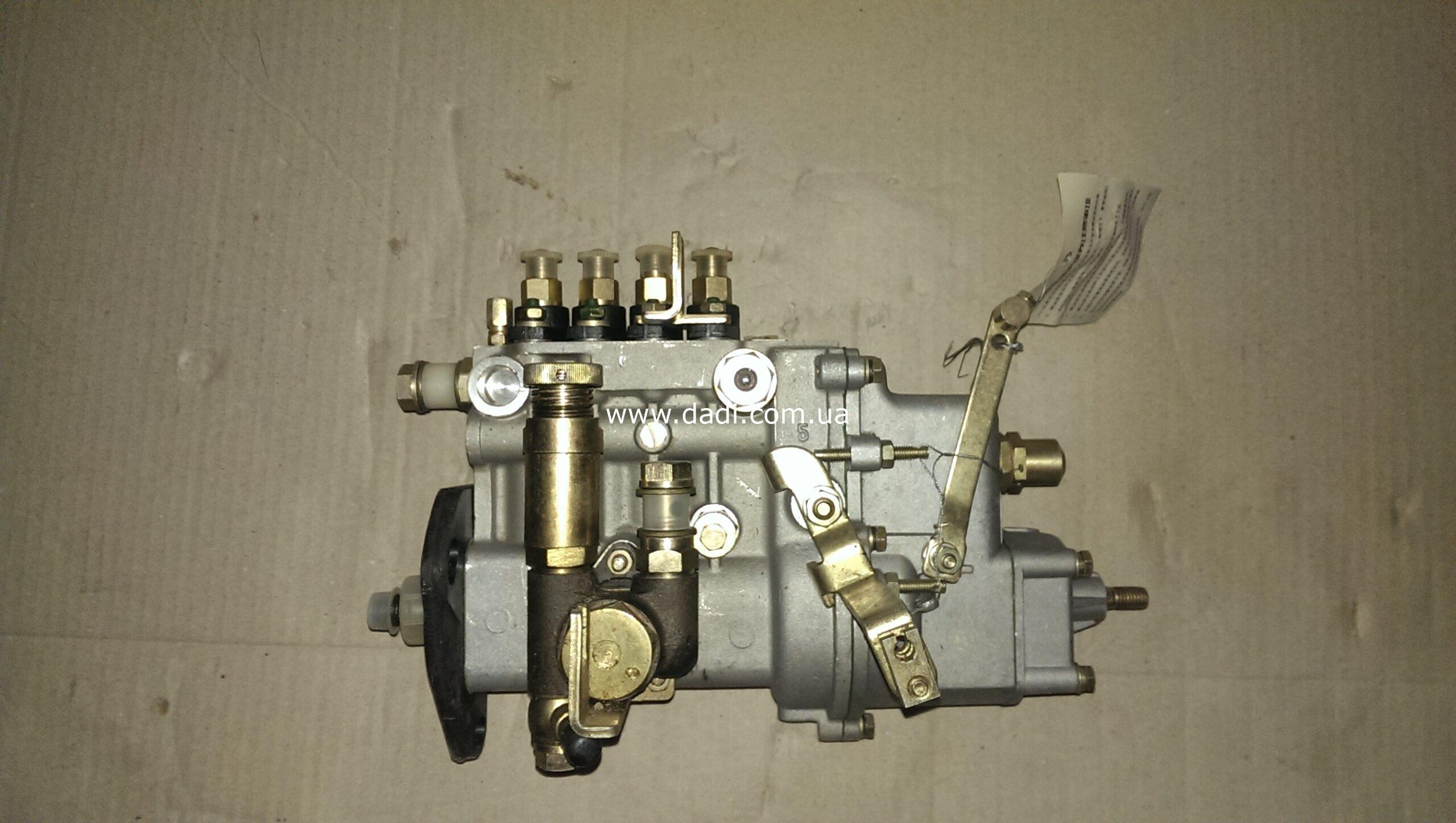 ПНВТ 4100QBZ/ ТНВД BAW track-0