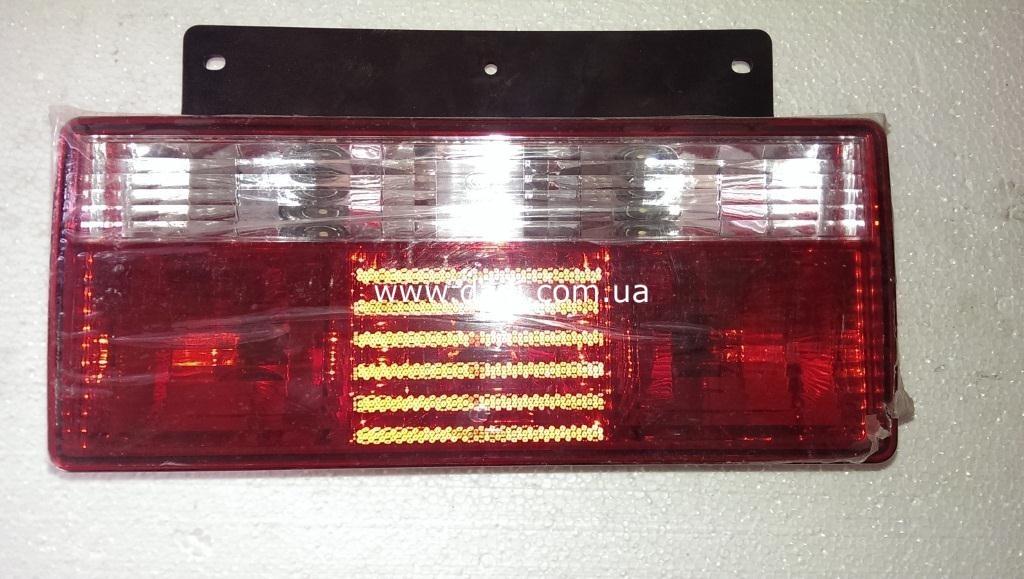 Ліхтар задній лівий BAW track/ фонарь задний левый-0