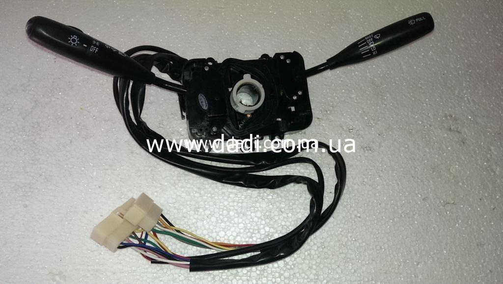 Перемикач режимів світла та склоочищувача BAW BJ1044-1065/ переключатель света + стеклоочистителей-0