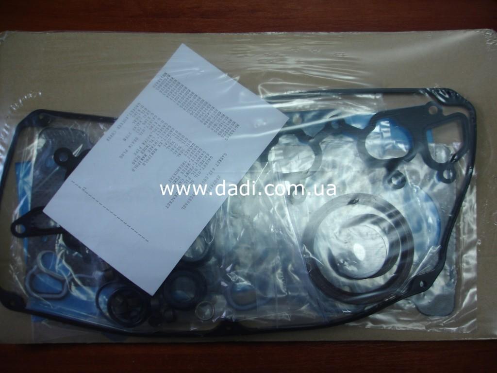 Прокладки двигуна 2,4 I (комплект)/ прокладки двигателя, к-кт.-0