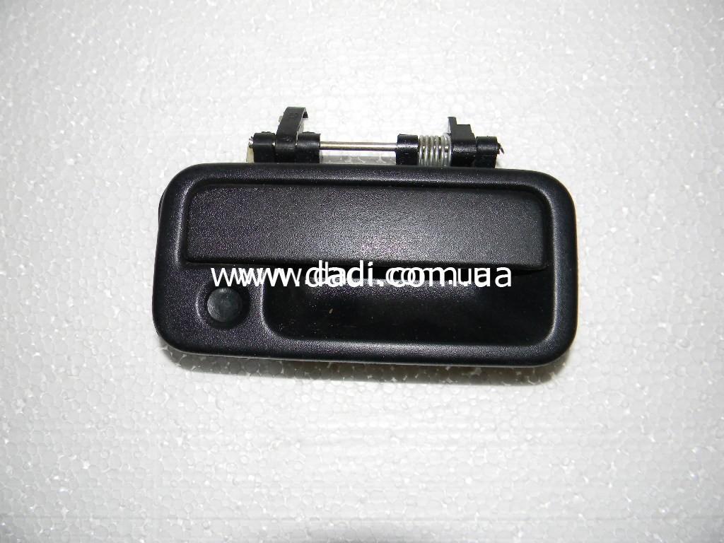 Ручка зовнішня задніх правих дверей Pick-Up, DADI City Leading/ ручка наружная задней двери, пр-0