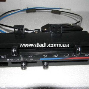 Панель керування обігрівачем Polarsun/ блок управления отопителем-0