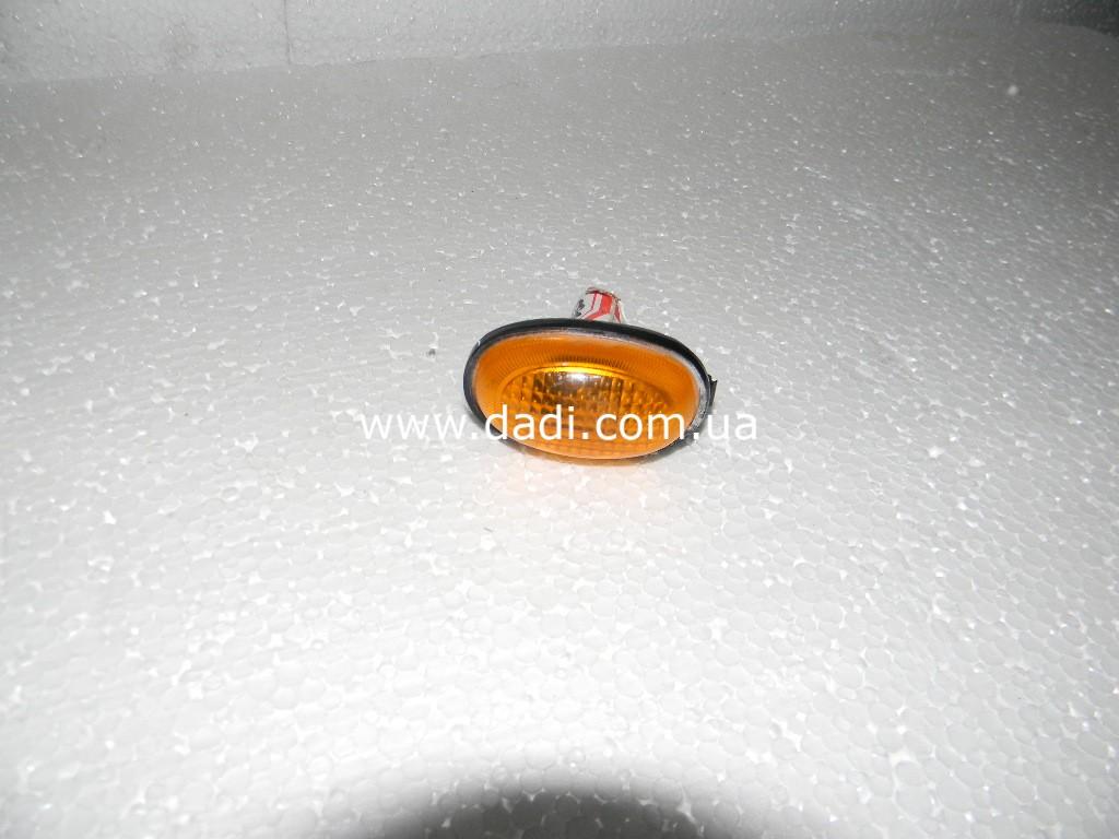 Повторювач вказівникаповоротів Polarsun/ повторитель указателя поворота-0