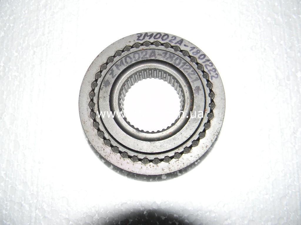 Маточина синхронізатора підключення 4WD/ ступица синхронизатора включения 4WD-0