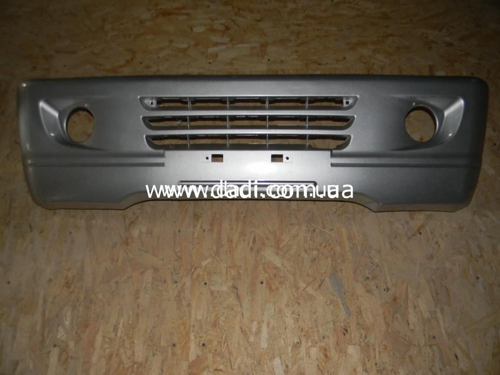 Бампер передній LZW6373E sunshine van(basic)/ бампер передний -0