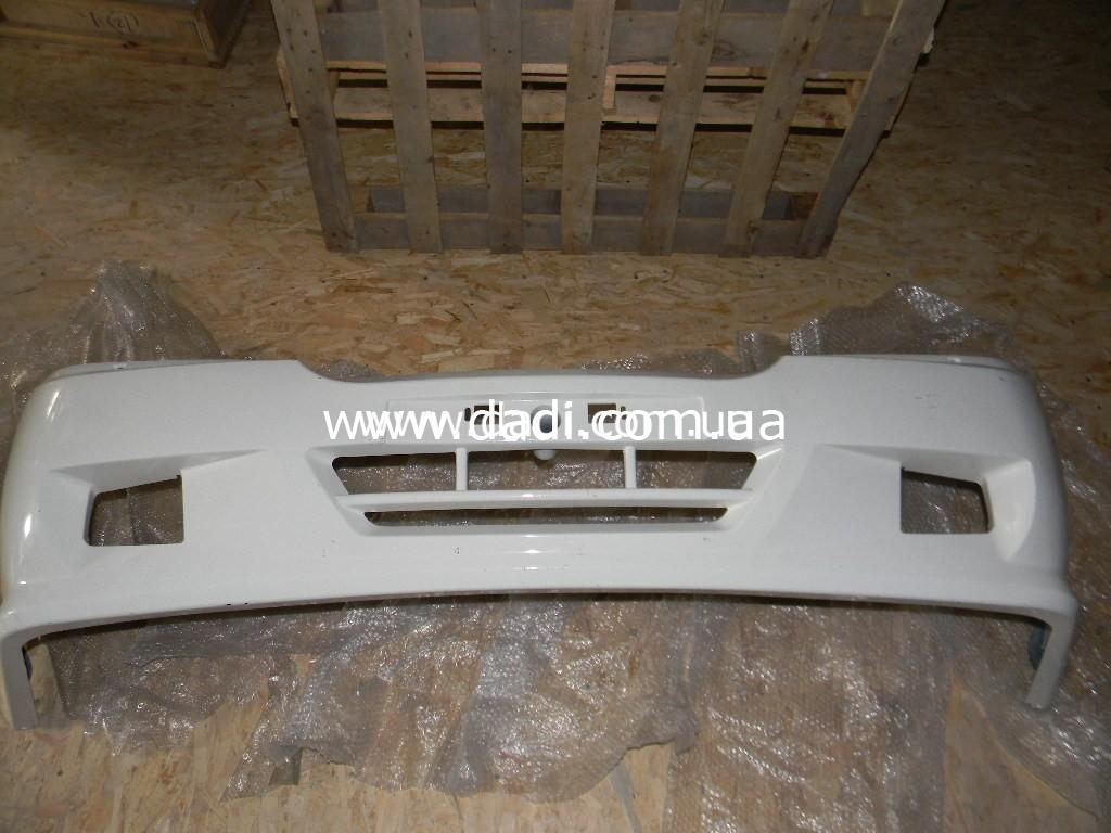 Бампер передній Polarsun/ бампер передний-0