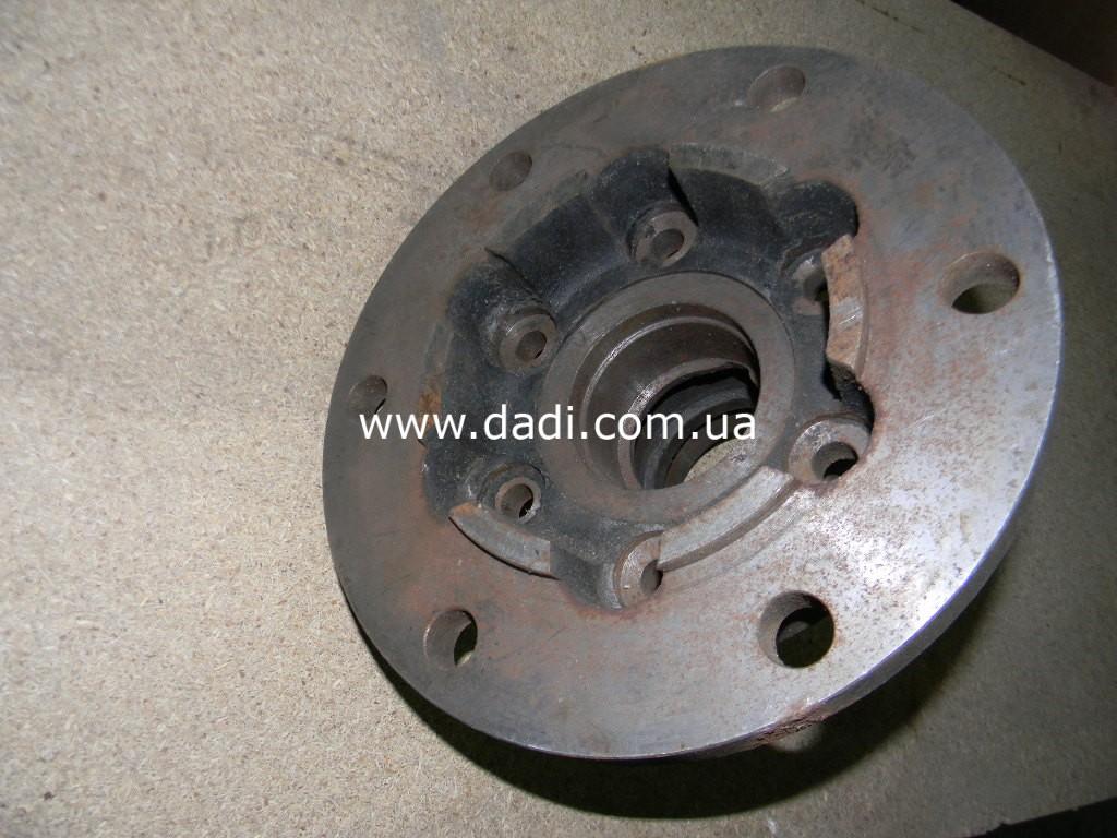 Маточина передня BAW BJ1065/ ступица передняя-497