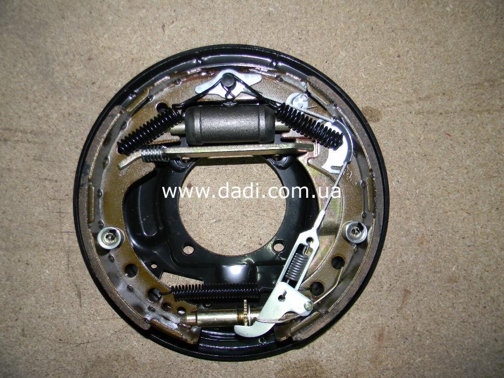 Механізм гальмівний задній правий DADI pickup-2WD/задний тормозной механизм-0