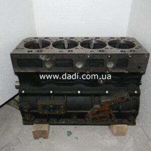 Блок циліндрів BAW BJ1044 (4100QBZL)/ блок цилиндров -0