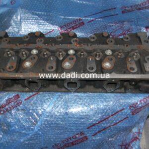 Головка блоку ціліндрів дв. 4100QBZL BAW BJ1044/ головка блока цилиндров-0