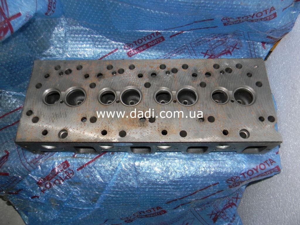 Головка блоку ціліндрів дв. 4100QBZL BAW BJ1044/ головка блока цилиндров-185