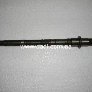 Вал КПП вторинний DADI 4WD/ вал КПП вторичный DADI 4WD-0
