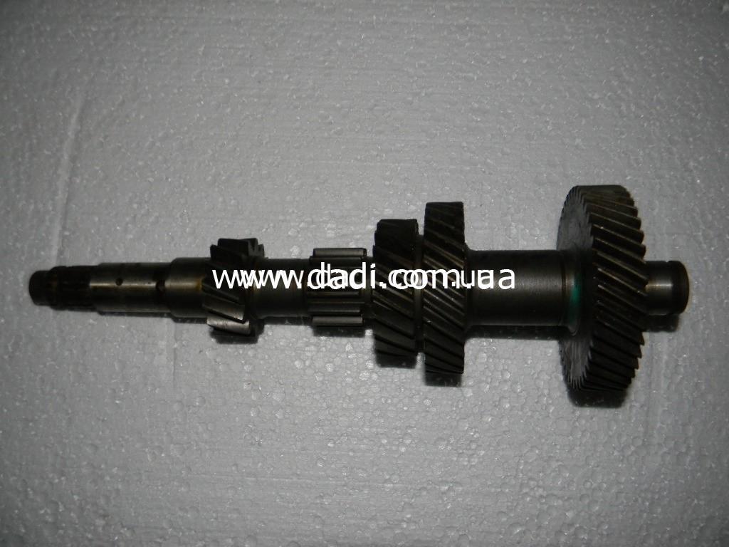 Вал КПП проміжний 2,8D (2WD)/ промежуточный вал КПП -0