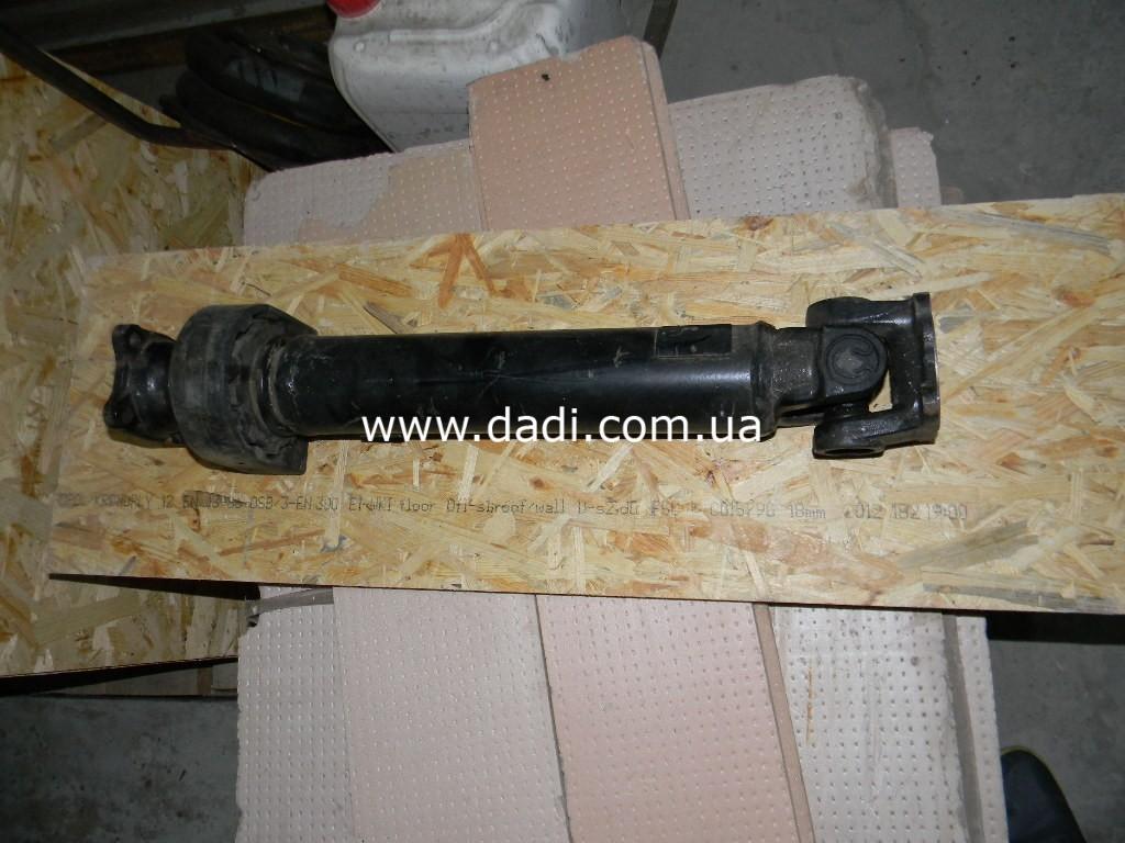 Вал карданий передній BAW track 1044 / вал карданный, передний-109