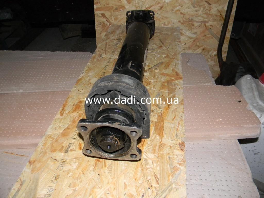 Вал карданий передній BAW track 1044 / вал карданный, передний-111