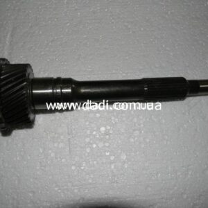 Вал КПП первинний 2,8D 2WD / Вал КПП первичный-0