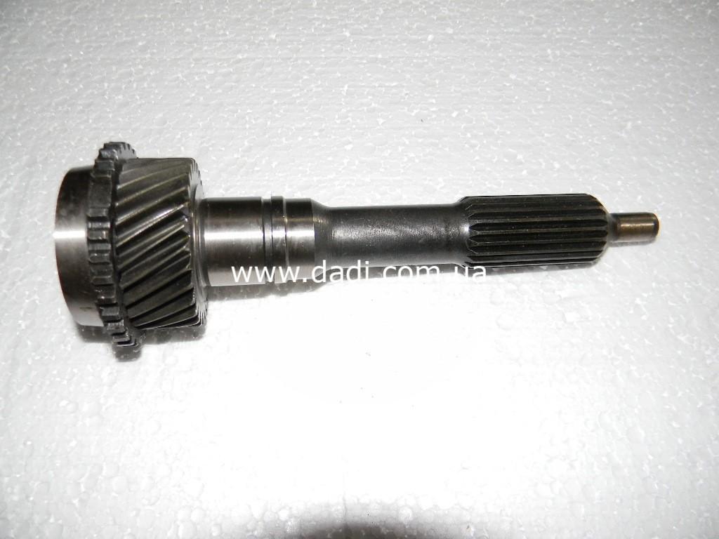 Вал КПП первинний 2,2i (491Q) 2WD/ Вал КПП первичный-0