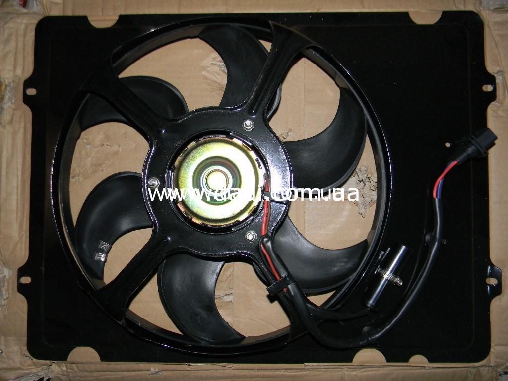 Вентилятор охолодження двигуна, электричний DADI/ электовентилятор охлаждения-0