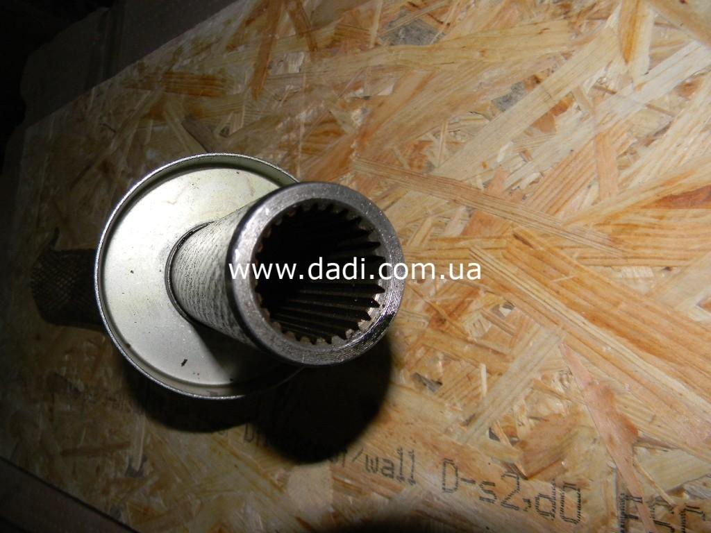 Виделка карданного валу 4WD/ вилка кардана-140