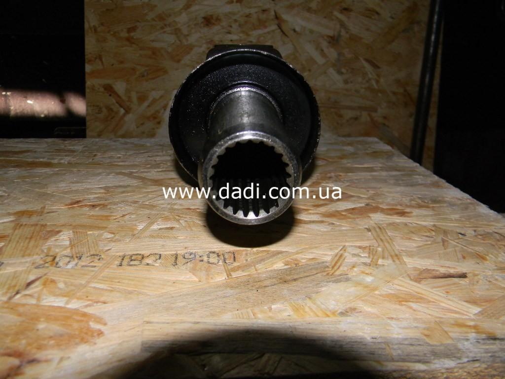 Виделка карданного валу 2WD/ вилка карданного вала 2WD-137