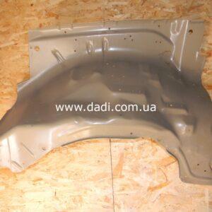 Бризковик моторного відсіку пр. / брызговик моторного отсека, пр.DADI-0