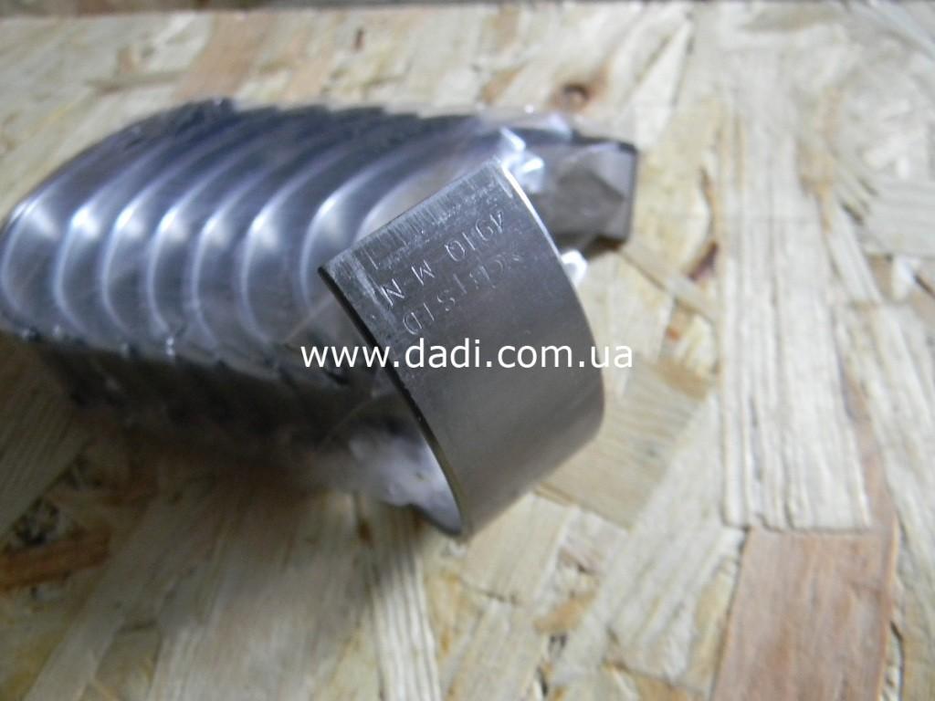 Вкладиші колінвала (STD к-кт на двигун 2,2i (491Q) / вкладыши коленвала -0