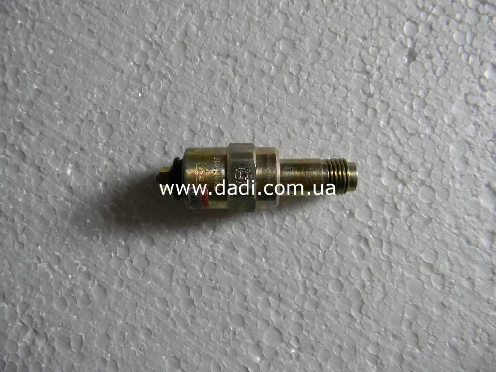 Клапан ПНВТ електромагнітний/ клапан ТНВД электромагнитныйй-0