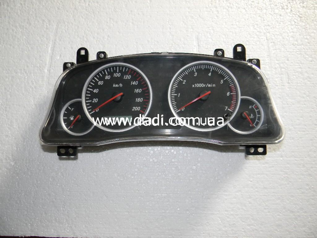 Панель приладів GROZ (бенз. 2WD)/ панель приборов/ щиток приборов-0