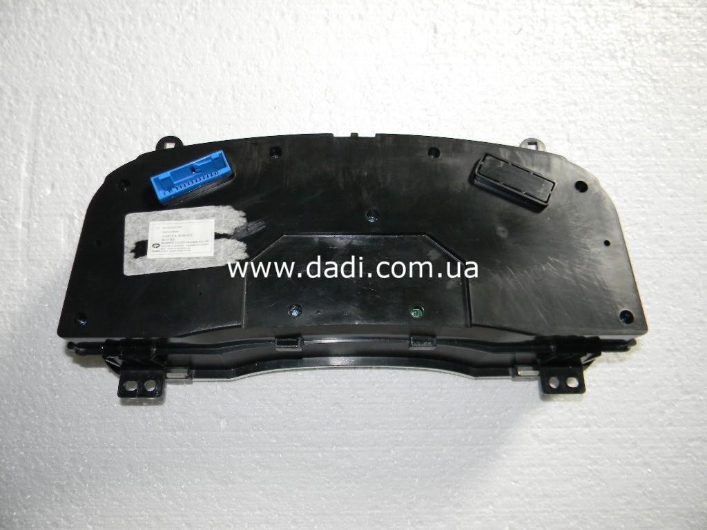 Панель приладів GROZ (бенз. 2WD)/ панель приборов/ щиток приборов-367