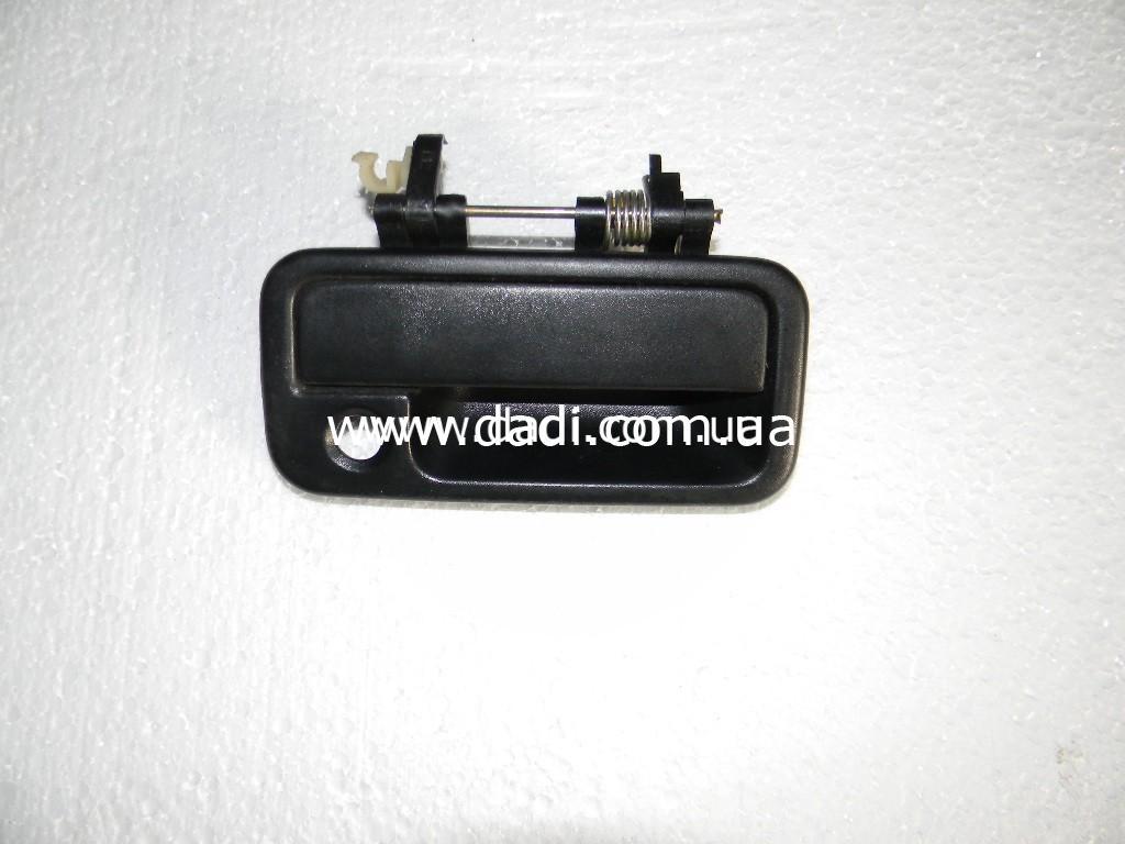 Ручка зовнішня передніх правих дверей Pick-Up, DADI City Leading/ ручка наружная передней двери, пр-0