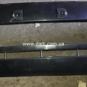 Бампер передній ZX Land Mark/ бампер передний-0