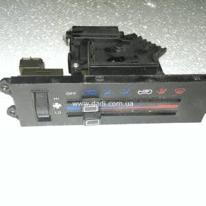 Панель керування обігрівачем Rocky/ блок управления обогревателем-0