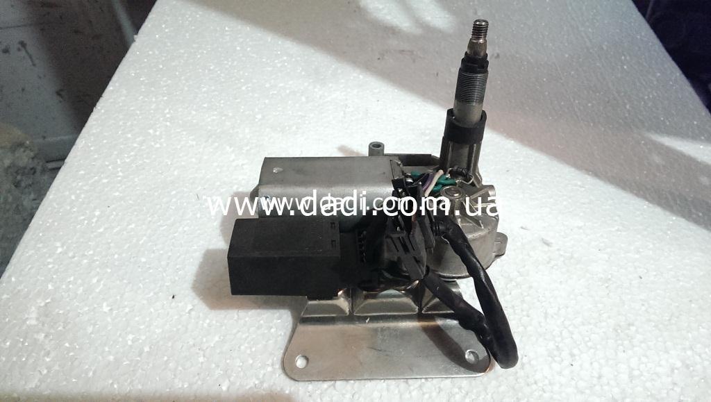 Мотор-редуктор заднього склоочисника GROZ (BAW) Rocky/ мотор заднего стеклоочистителя-0