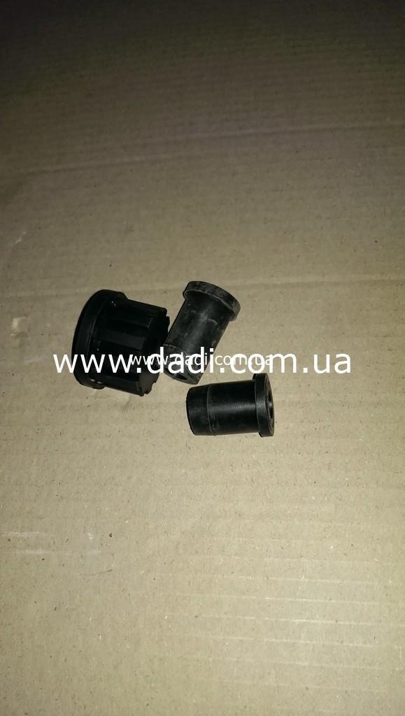Втулка ресори задня Wuling 6376D/ втулка рессоры задняя-0