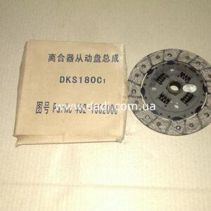 Диск зчеплення ведений Wuling 0,95/ диск сцепления ведомый-0