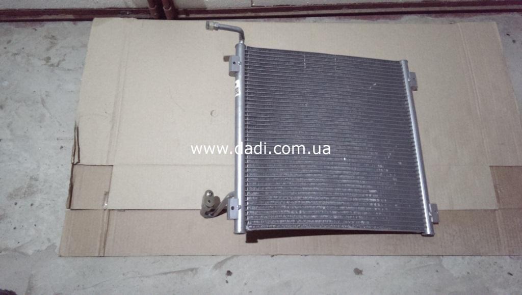 Радіатор кондиціонеру Polarsun/ радиатор кондиционера-0