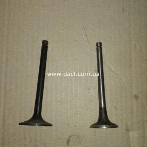 Клапан випускний 4100QBZL(HA03144)/ клапан выпускной BAW BJ1044-0