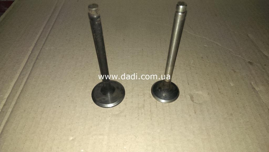 Клапан впускний 4100QBZL(HA03143)/ клапан впускной BAW BJ1044 -0