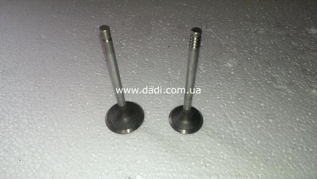 Клапан випускний CA4D32-12/ клапан выпускной BAW BJ1065-0