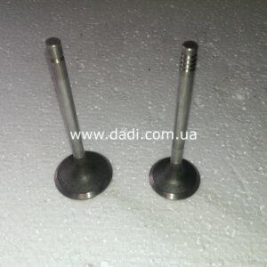 Клапан впускний CA4D32-12/ клапан впускной BAW BJ1065-0