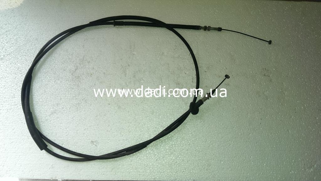 Трос дроселя (дизель)/ трос газа-518