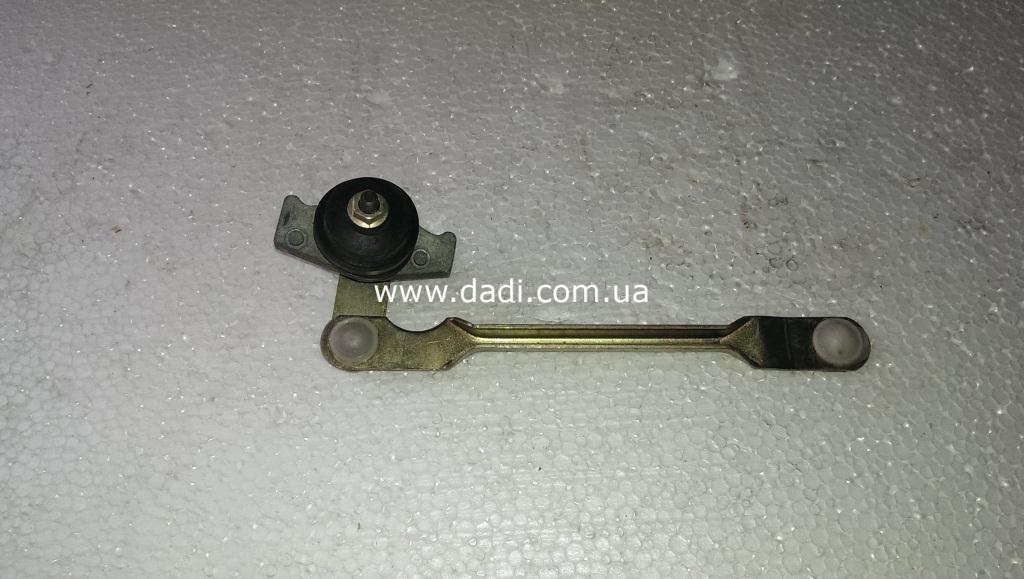 Мотор-редуктор заднього склоочисника/ мотор заднего стеклоочистителя-330