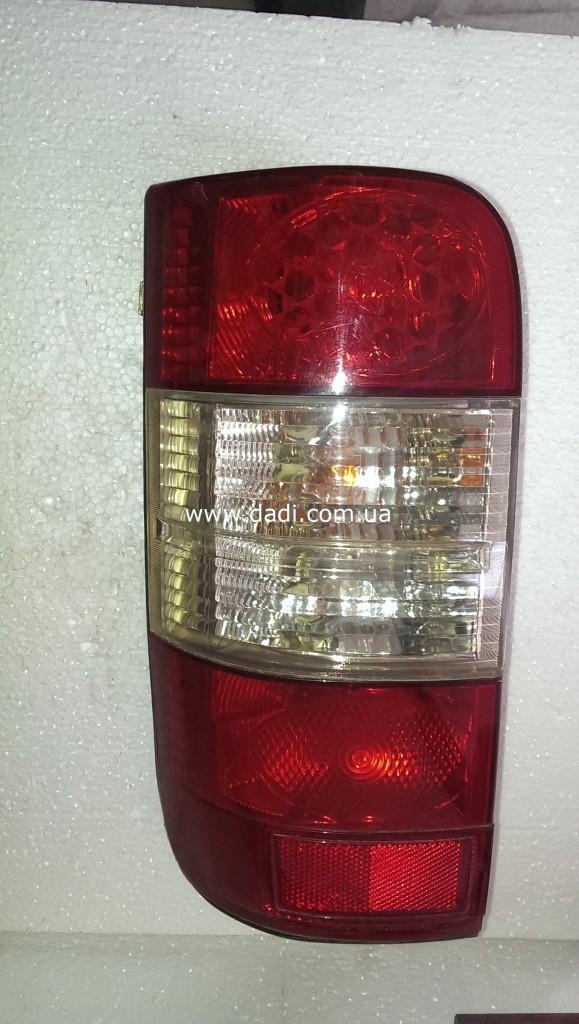 Ліхтар задній лівий Polarsun/ фонарь задний левый-0