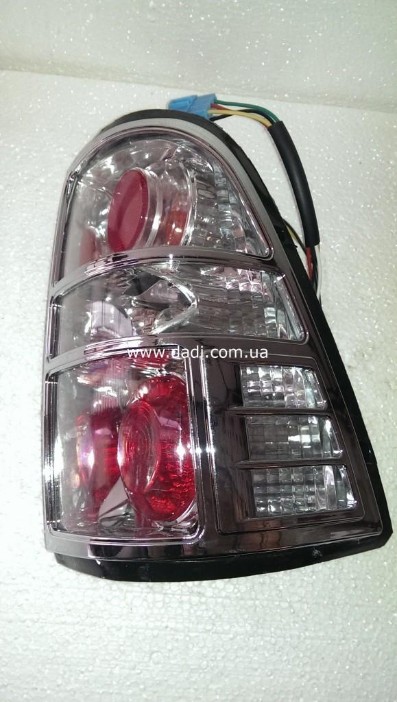 Ліхтар задній правий DADI Smoothing/ фонарь задний правый-0