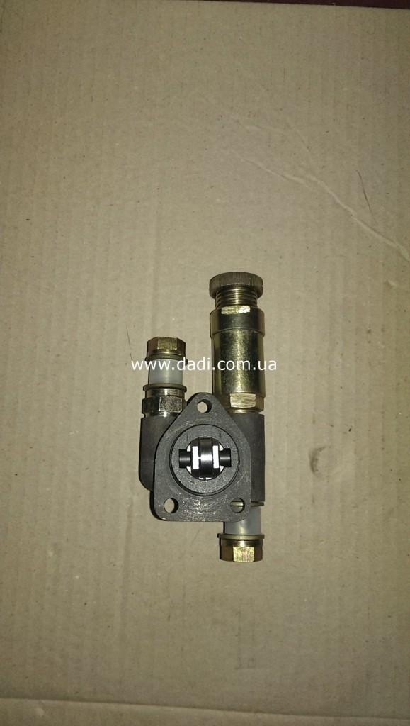 Насос ручного підкачування пального BAW BJ1044/ насос ручной подкачки топлива-0