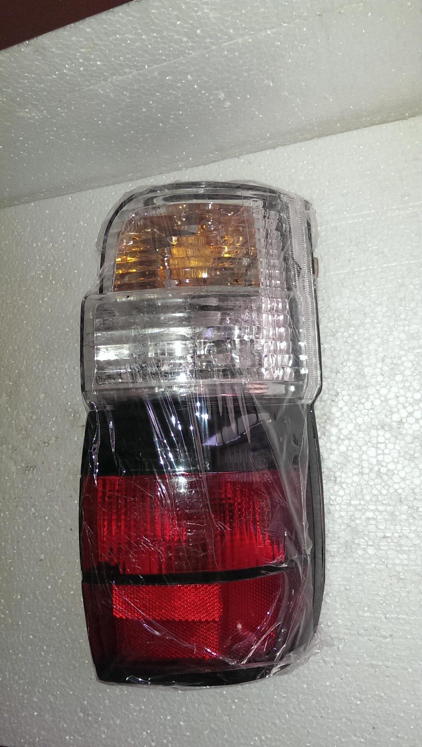 Ліхтар задній правий lux Polarsun/ фонарь задний правый -0